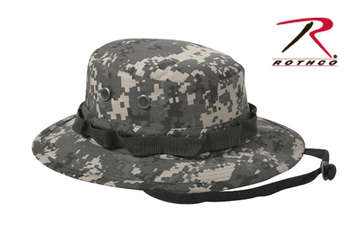 BOONIE HAT - SUBDUED URBAN DIGITAL CAMO